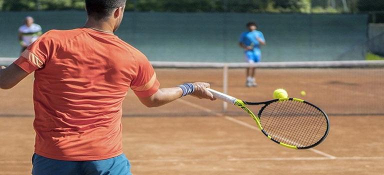 Scommesse tennis: regolamento, strategie, ritiro giocatore